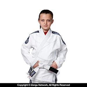 Tatami Children's Jiu Jitsu Gi with Free White Belt
